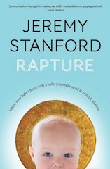 Rapture Bookcover